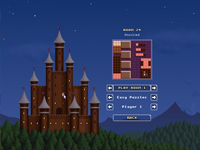 Chocolate Castle - A delectable sliding puzzle game