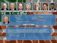 Democracy 2 - Political Strategy and Simulation Game