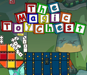 Click to Learn more about this family friendly puzzle game
